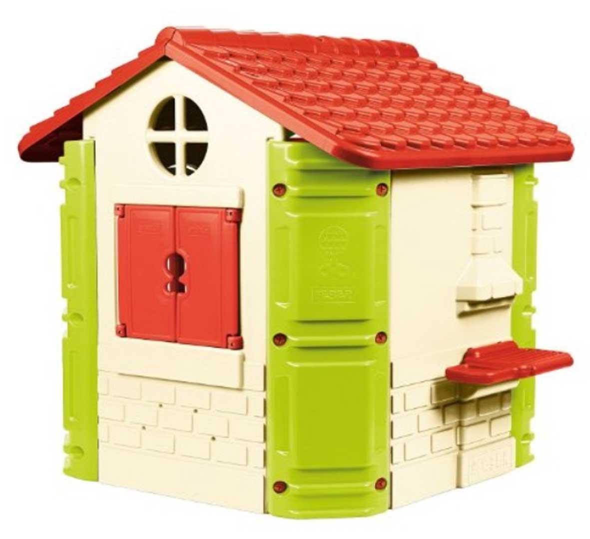 Casetta per bambini fino a 10 anni giocattoli per bambini for Casetta per bambini ikea