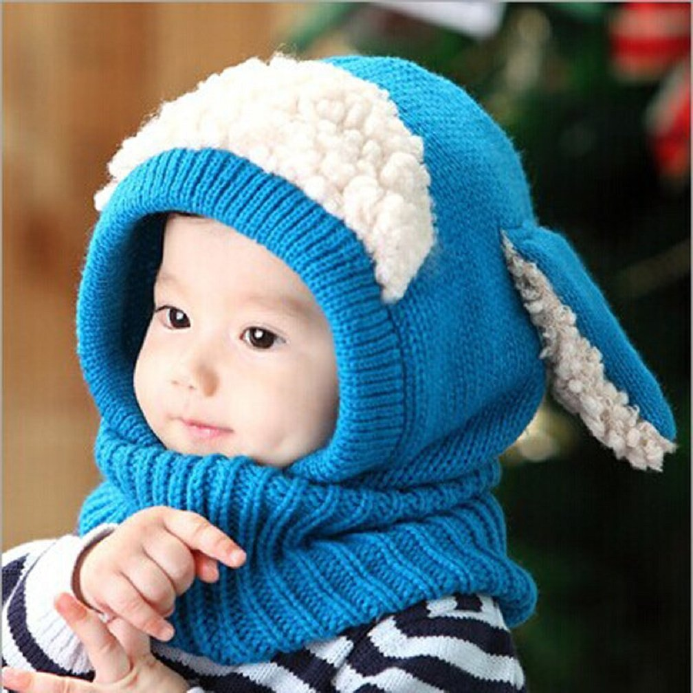 Berretti invernali per bambini