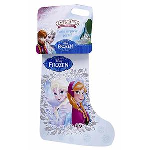 Calze befana di frozen il regno di ghiaccio u2013 giocattoli per bambini