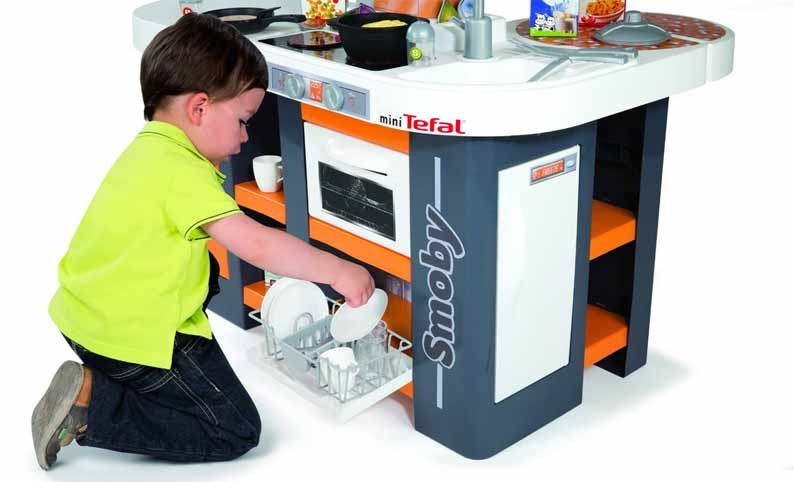 Giochi di cucina per bambini – Giocattoli per Bambini