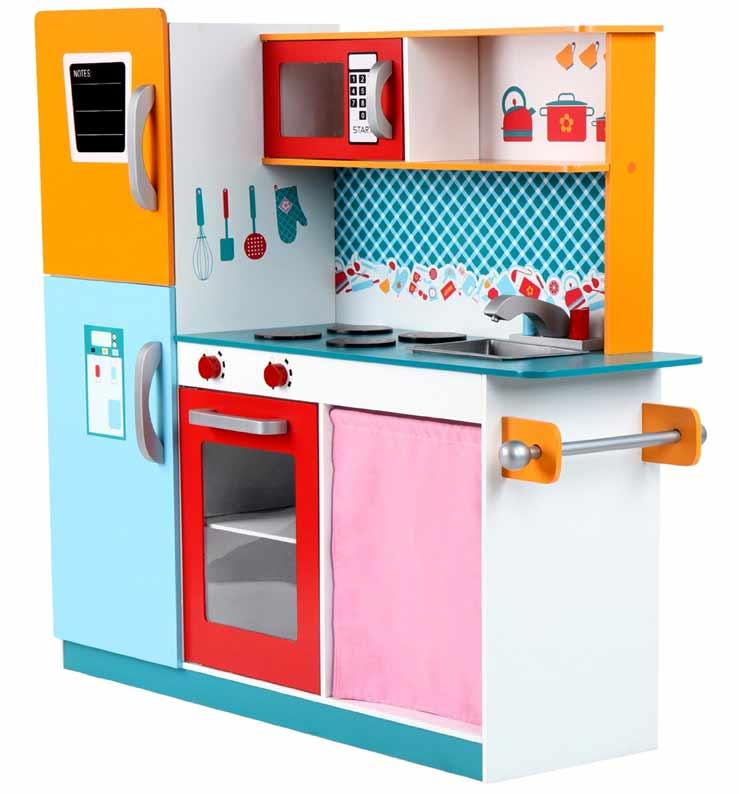 Giochi di cucina per bambini giocattoli per bambini for Cucina giocattolo