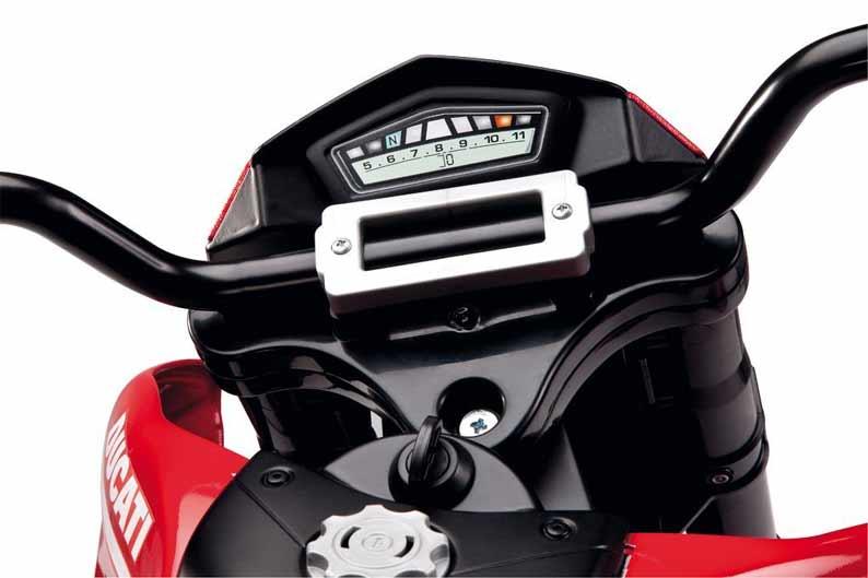 moto-elettriche
