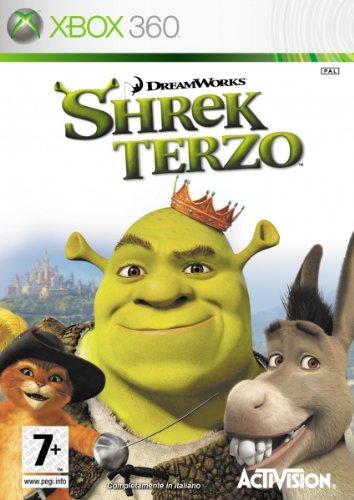 Shrek-per-xbox-360