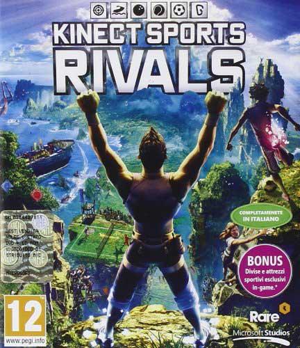 Giochi per xbox one: kinect sports