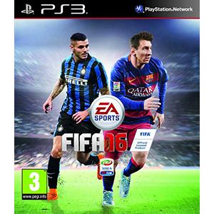 Videogiochi di calcio fifa16