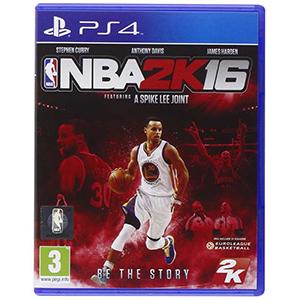 NBA 2K 16 diventare campioni di basket