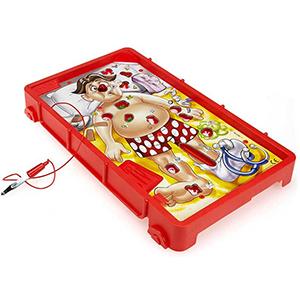 L'allegro chirurgo giochi da tavolo per bambini