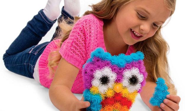 Costruzioni per bambini: bunchems kit