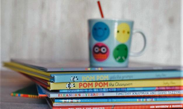 App e libri per bambini: un sito per conoscerli