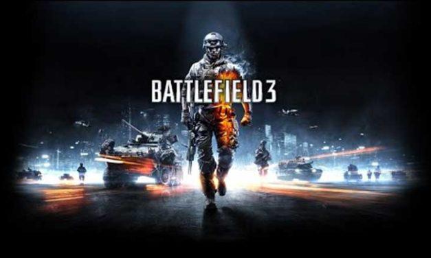 Videogiochi Guerra Battlefield 3 Premium