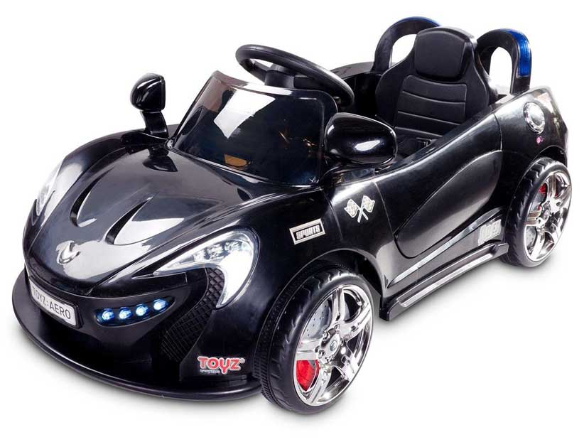 Mini auto elettriche per bambini