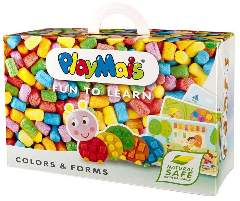 Giocattoli didattici creare forme colori – Giocattoli per Bambini