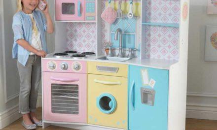 Cucine kidkraft per bambini