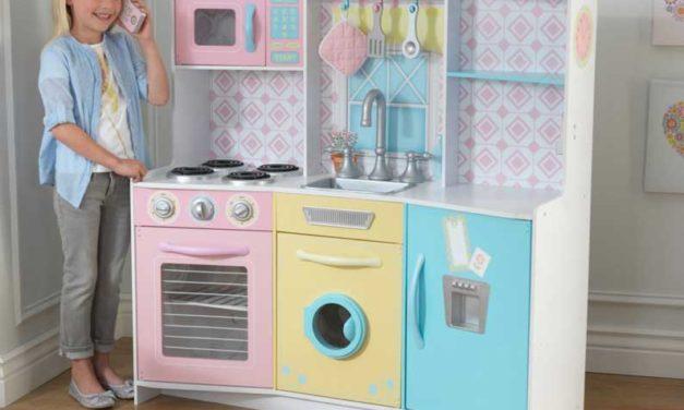 Cucina giocattolo per bambini Archivi – Giocattoli per Bambini