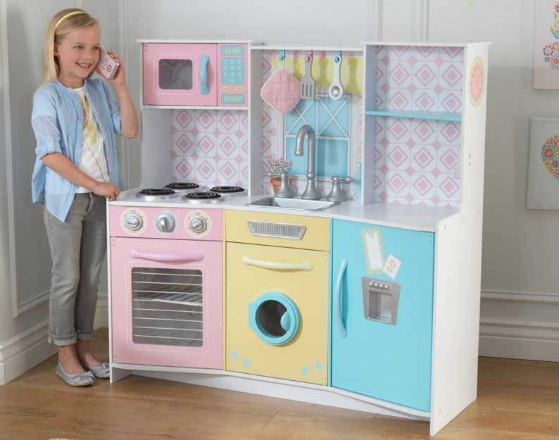Cucine kidkraft per bambini giocattoli per bambini - Cucine bimbe giocattoli ...