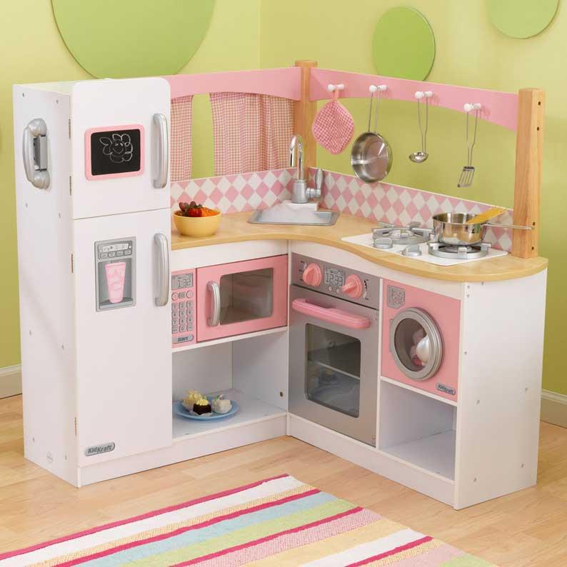 Cucine kidkraft per bambini – Giocattoli per Bambini