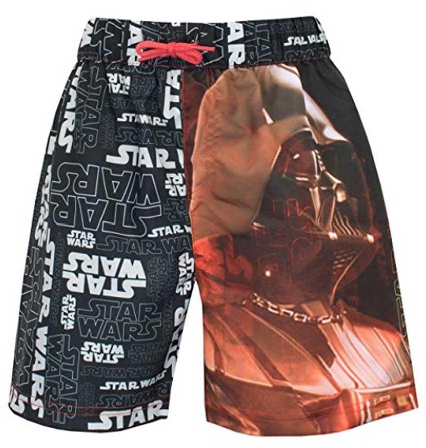 sito affidabile be262 6534a STAR WARS Pantaloncini da Bagno Giochi d'imitazione guneycam ...