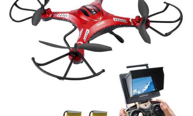 Drone per bambini di età varia