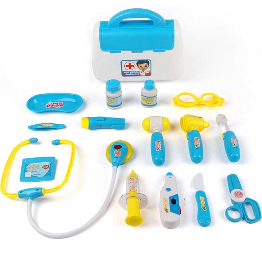 63dec1aea3 Oltre alla Valigetta Dottore Giocattolo, sulla stessa linea abbiamo anche  altre proposte dallo stesso venditore che ci presenta giocattoli per bambini  ...