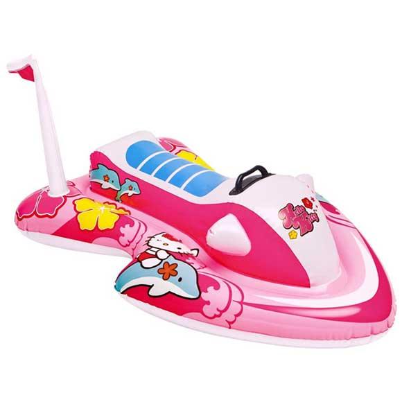 Canotti per bambini da mare e piscina giocattoli per bambini for Cigno gonfiabile per piscina