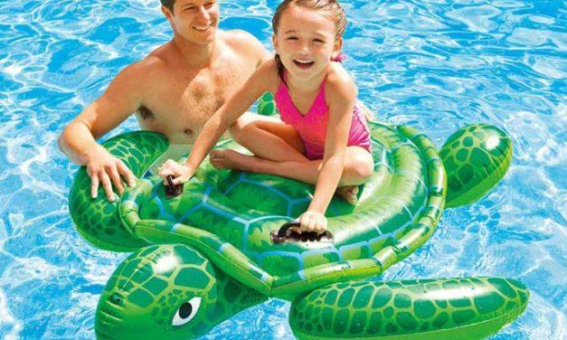 Canotti per bambini da mare e piscina