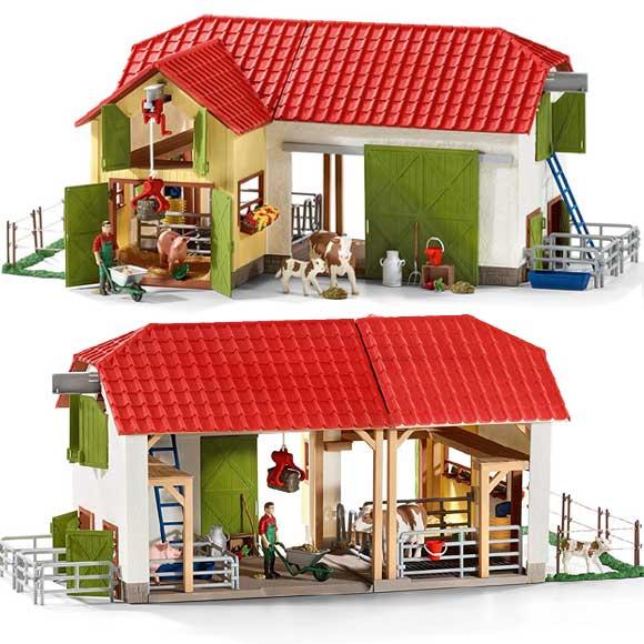 Giocattoli per bambini piccoli giocattoli per bambini for Piccoli piani di fattoria a 2 piani