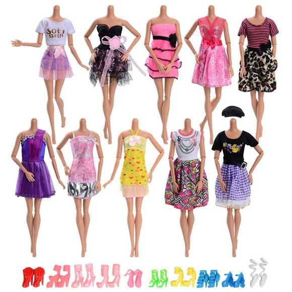 Gioco La casa di Barbie 2 - Giochi PaginaInizio.com
