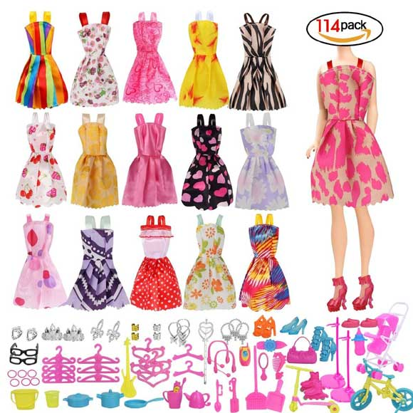 Arredamento casa barbie best barbie favola with for Casa di barbie youtube