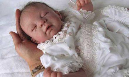 Bambole reborn da adottare e amare