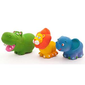 Animali giocattolo per bambini