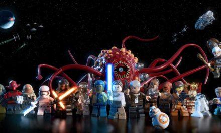 Videogiochi lego star wars