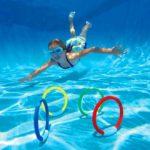 Giochi da fare in piscina per bambini