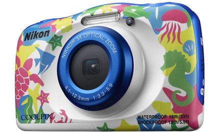 Macchine fotografiche per bambini dai 3 anni in su