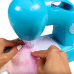 Macchina da cucire per bambini singer