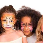 Trucchi bambina biologici set trucco e cosmetici
