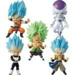 Goku action figure: personaggi e giochi di dragon ball