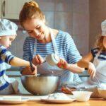 Pasticceria per bambini: cucine e accessori per immedesimarsi pasticcere